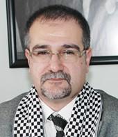 Yrd. Doç. Dr. Turhan ŞALVA