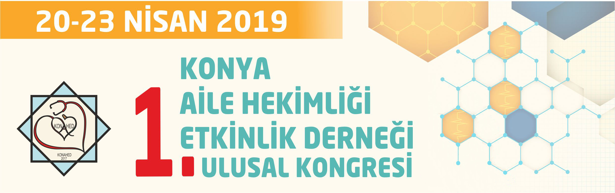 KonAHED Kongre 2019