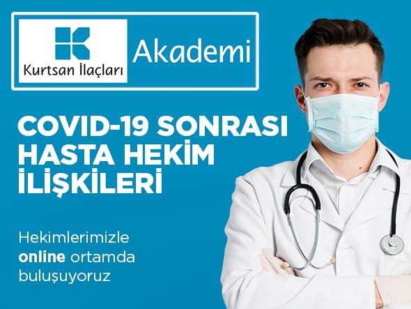 Covid-19 sonrası Hasta Hekim İlişkileri